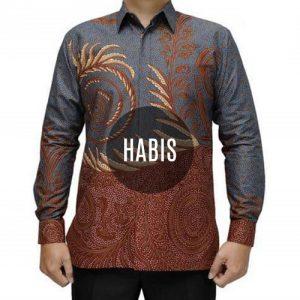 Batik 511 Habis