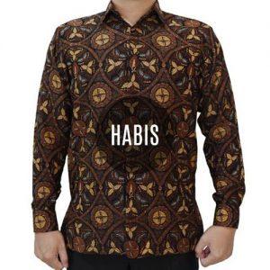 Batik 523 Habis