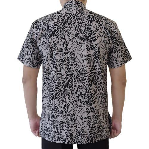 Gambar Baju Batik Pria Semi Formal