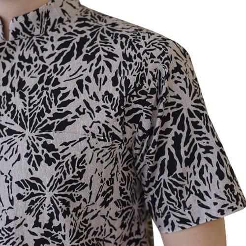 Images Baju Batik Pria Semi Formal