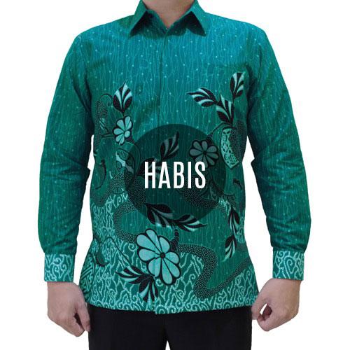 Batik 562 Habis