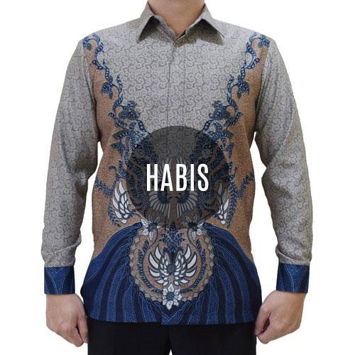 Batik 564 Habis