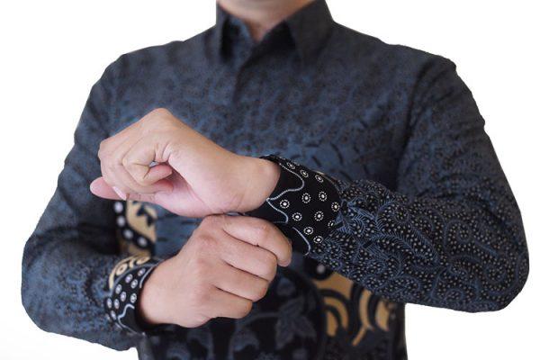 Images Kemeja Batik Klasik Formal