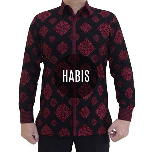 Batik 574 Habis