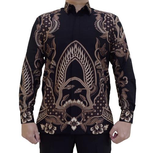 Kemeja Batik Hanlee 571