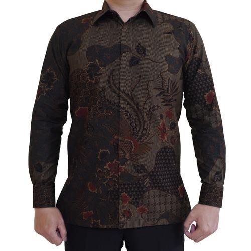 Kemeja Batik Hanlee 578