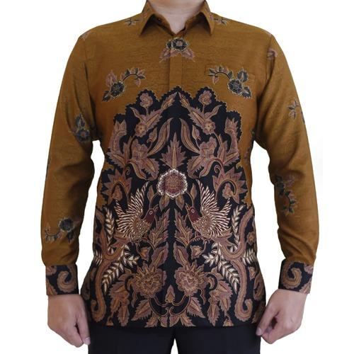 Kemeja Batik Hanlee 581