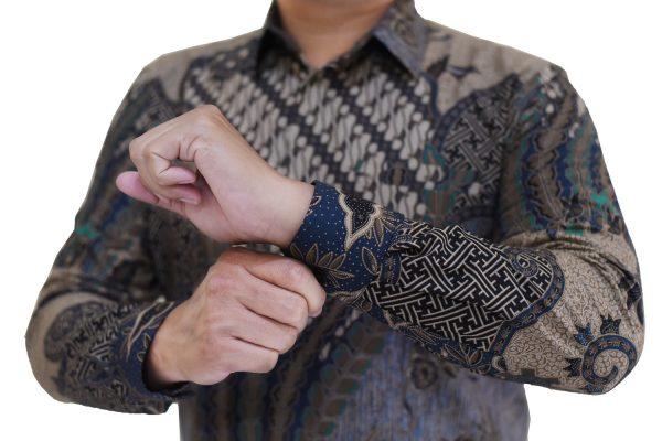 Batik Hanlee 582
