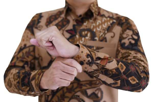 Batik Hanlee 584