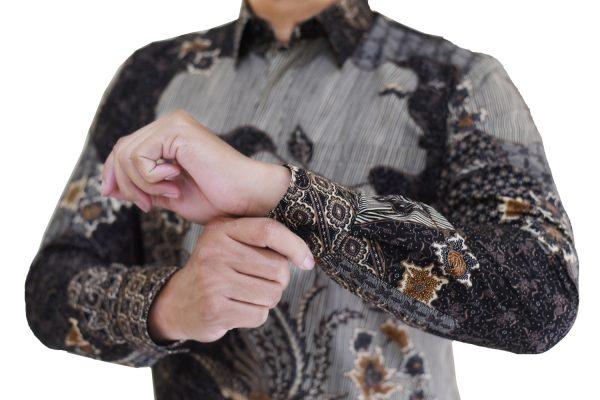 Batik Hanlee 587