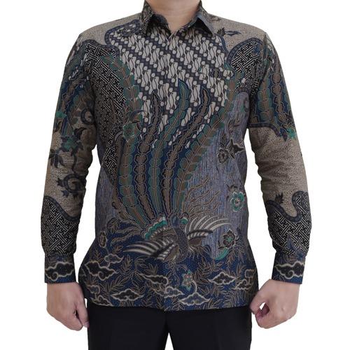 Kemeja Batik Hanlee 582